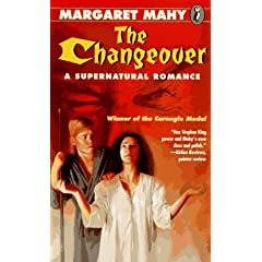 Changeover: A Supernatural Romance (Point)