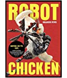 Robot Chicken: Season 5