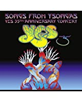 Songs fromTsongas  (3 CD)