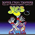 Songs from Tsongas - 35th Anniversary Concert