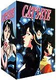 Cat's Eye - Coffret 5 DVD - Partie 2 - 24 épisodes VF [Import belge]