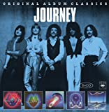 Original Album Classics : Infinity / Evolution / Escape / Frontiers / Raised On Radio (Coffret 5 CD)