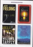 Select Editions: Still Life, Grace, Hell Bent, Prayers for Sale (Vol 305)
