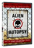 Alien Autopsy [DVD] [2006] [Region 1] [US Import] [NTSC]