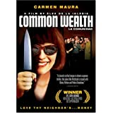 Common Wealth ~ Carmen Maura