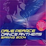 Dave P Dance Anthems