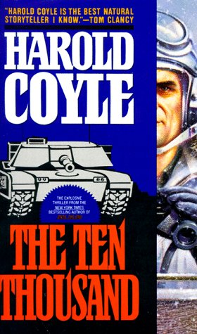 The Ten Thousand, HAROLD COYLE