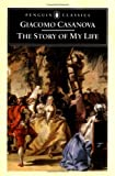 The Story of My Life (0140439153) by Sartarelli, Stephen