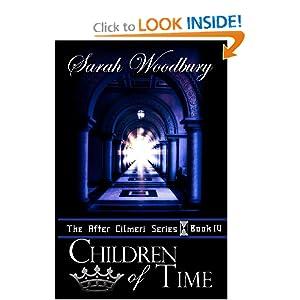 Downloads Children of Time: The After Cilmeri Series (Volume 4) e-book