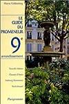 Guide du promeneur, 9e arrondissement