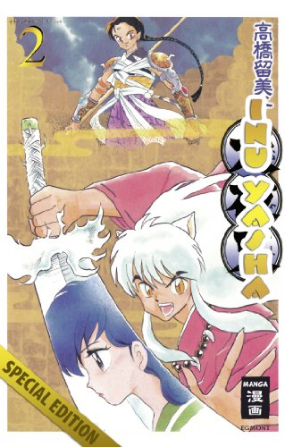 Inu Yasha New Edition, Band 2