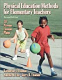 Physical education methods for elementary teachers /