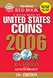 img - for A Guide Book of United States Coins 2006 (Official Red Book: A Guide Book of United States Coins) book / textbook / text book