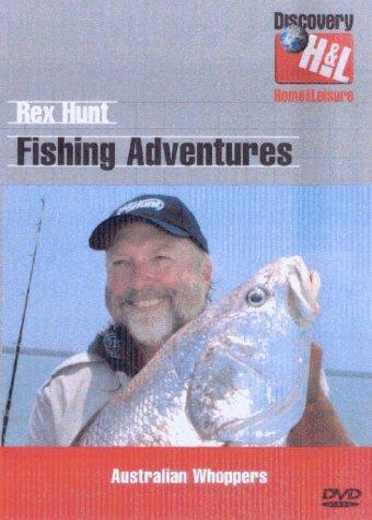 Rex Hunt - Rex's Whoppers [DVD]