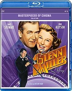 Die Glenn Miller Story [Blu-ray]