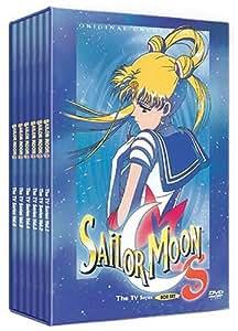 Sailor Moon S - The Complete Uncut TV Set