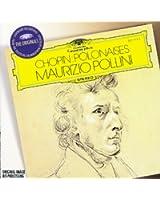 Chopin: Polonaises