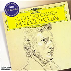 Chopin: Polonaise No.1 In C Sharp Minor, Op.26 No.1