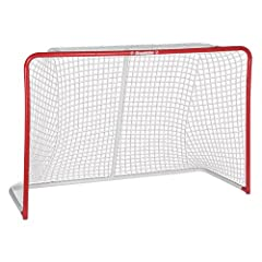Buy HX Pro 72 ft. Professional Steel Hockey Goal by Franklin