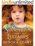 Swordfights & Lullabies (A Modern Witch Morsel)