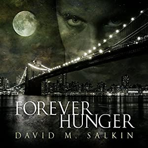Forever Hunger Audiobook