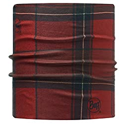 Buff Bandana Tabell For Dogs, Red, Size M/L from Buff