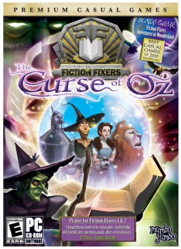 fiction-fixers-2-the-curse-of-oz-pc