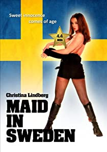 Amazoncom Maid In Sweden Christina Lindberg Movies Tv Related Posts