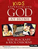 Experiencing God at Home - Kids' Edition (Leader Guide)