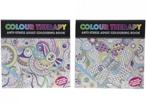 set-of-2-adults-colour-therapy-anti-stress-pattern-colouring-books-384030-by-colour-therapy