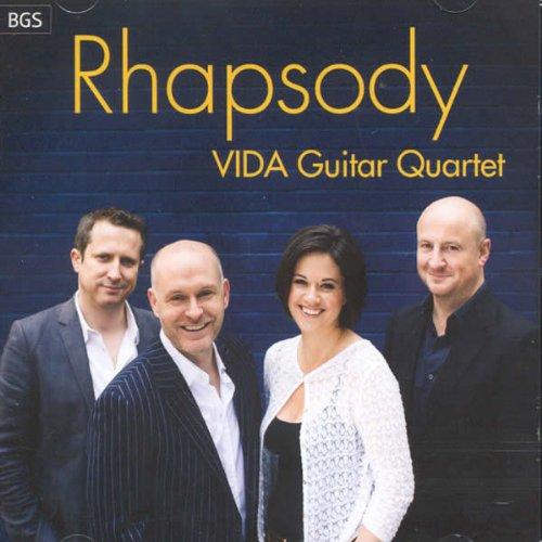 Buy Rhapsody From amazon