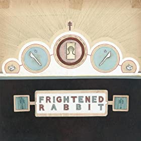 Frightened Rabbit new album The Winter Of Mixed Drinks
