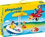 PLAYMOBIL 6050 - Urlaubsspa�