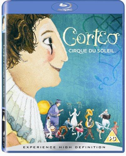 Cirque Du Soleil: Corteo / Цирк солнца: Кортеж (2006)