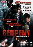 The Serpent [2007] [DVD]