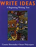 Write ideas : a beginning writing text