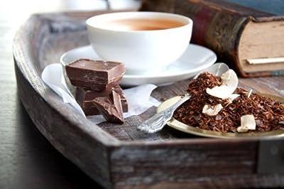 Rooibusch Tee Schoko Kokos 100g von Teegalerie Anno 1773 - Gewürze Shop