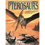 Illustrated Encyclopedia of Pterosaurs (A Salamander book) ~ Peter Wellnhofer