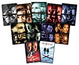 The X-Files: The Complete Series + Movies $89.99