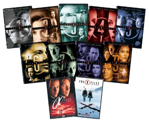 x-files-the-complete-tv-series-and-movie-collection