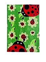 VIGAR Felpudo Ladybug Essential