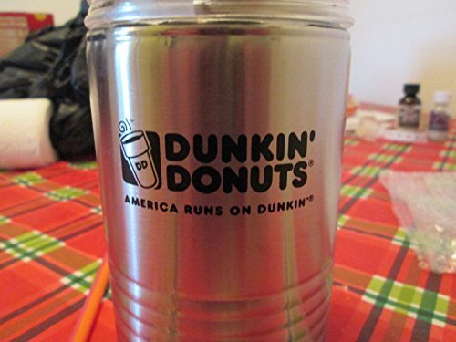 dunkin-donuts-18oz-stainless-steel-mason-jar-travel-mug-cup-limited-edition-by-dunkin-donuts