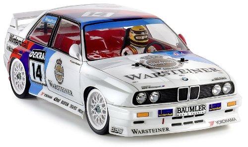 Tamiya 58323 1/10 Schnitzer Bmw M3 Sport Evo Kit