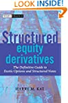 Structured Equity Derivatives: The De...