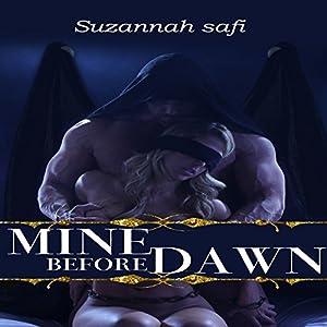 Mine Before Dawn Audiobook
