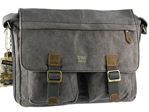troop-heritage-trp0270-messenger-bag-kuriertasche-gross-schwarz-schwarz