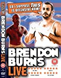 Brendon Burns: So I Suppose This Is Offensive Now [Import anglais]