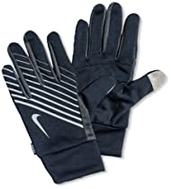 Nike Lightweight Tech Running Gloves - X Large - Black