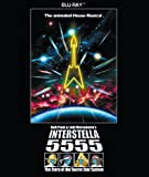 echange, troc  - Interstella 5555 [Blu-ray]