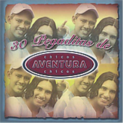 Aventura - NUEVECITO - Zortam Music